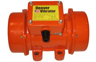 AC Electric Vibrators