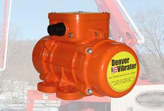 DC Electric Vibrators